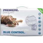 litiere chat blue control