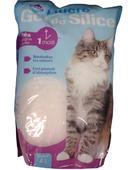 litiere chat franprix