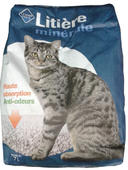 litiere chat leader price